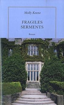 Fragiles serments par Keane