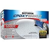 Epoxy Garage Floor Paints Review and Comparison