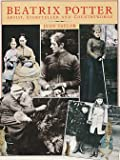 Beatrix Potter: Artist, Storyteller, and Countrywoman by Judy Taylor front cover