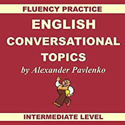 English, Conversational Topics, Book 3