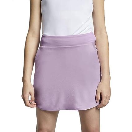 "Nike W Nk Dry Skirt 17"" Falda Pantalón, Mujer, ..."