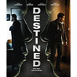 Destined [Blu-ray]