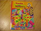 Nimble with Numbers, Leigh Childs, 0769027237
