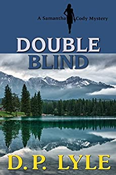 Double Blind (Samantha Cody Book 2) by [Lyle, D.P.]