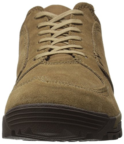 Up Men 5 Lace Dark Pursuit Shoe Coyote 11 PpnqIAB