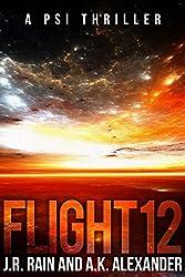 Flight 12: A PSI Thriller
