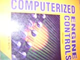 Computerized Engine Controls 1993 Update, King, Dick H., 0827360908