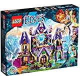 Lego Elves Skyras Mysterious Sky Castle 41078