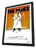 The Mack - 27 x 40 Framed Movie Poster