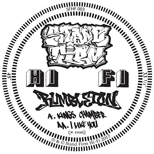 Stand Firm Hi-Fi, Vol. 3