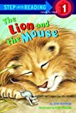 Lion and the Mouse, Gail Herman, 0613117859
