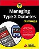 img - for Managing Type 2 Diabetes For Dummies book / textbook / text book