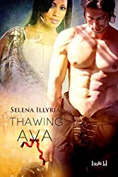Thawing Ava (Witch Field Prowlers Book 1)