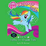 My Little Pony: Rainbow Dash and the Daring Do Double Dare | G. M. Berrow
