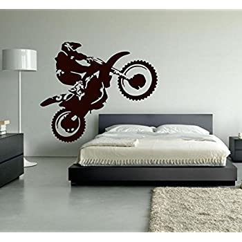 Dirt Bike Bedroom Ideas 3 New Decoration