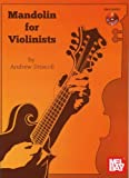 Mandolin for Violinists Book/CD Set, Andrew Driscoll, 0786683635