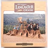 Bill Coleman's Lancaster County: Premium 1000 Piece Puzzle: All in the Family