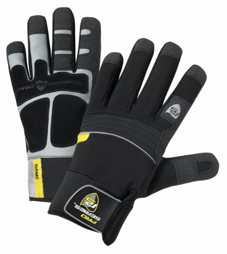 West Chester Pro Series Yeti Waterproof Winter Work Gloves