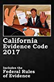 img - for California Evidence Code 2017 book / textbook / text book