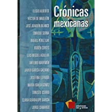 Crónicas mexicanas (Narrativa)