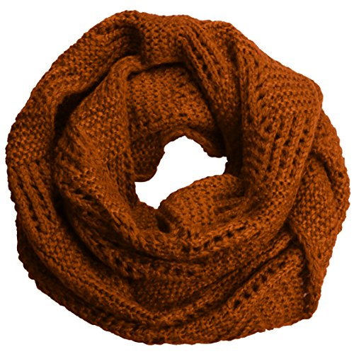 NEOSAN Womens Winter Knitted Infinity product image