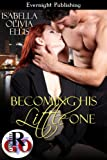 Becoming His Little One (Romance on the Go)