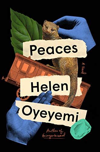 Book Cover: Peaces: A Novel