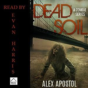 Dead Soil Audiobook