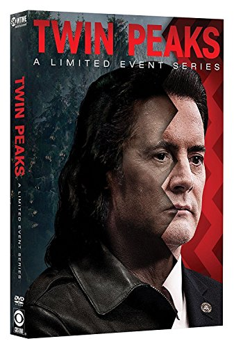 Twin Peaks  A Limited Event Series