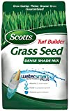 Scotts Turf Builder Grass Seed - Dense Shade Mix, 7-Pound (Not Sold in Louisiana)