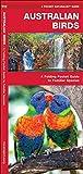Australia Birds%3A A Folding Pocket Guid...
