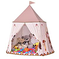 Minions Boutique Kids Game Tent for Children Play House Toys Tent Indian Boys and Girls Princess Castle House