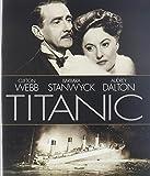 Titanic (1954) [Blu-ray]
