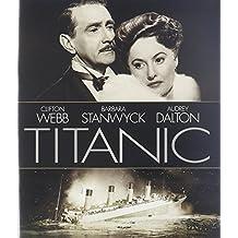 Titanic (1953) Blu-ray