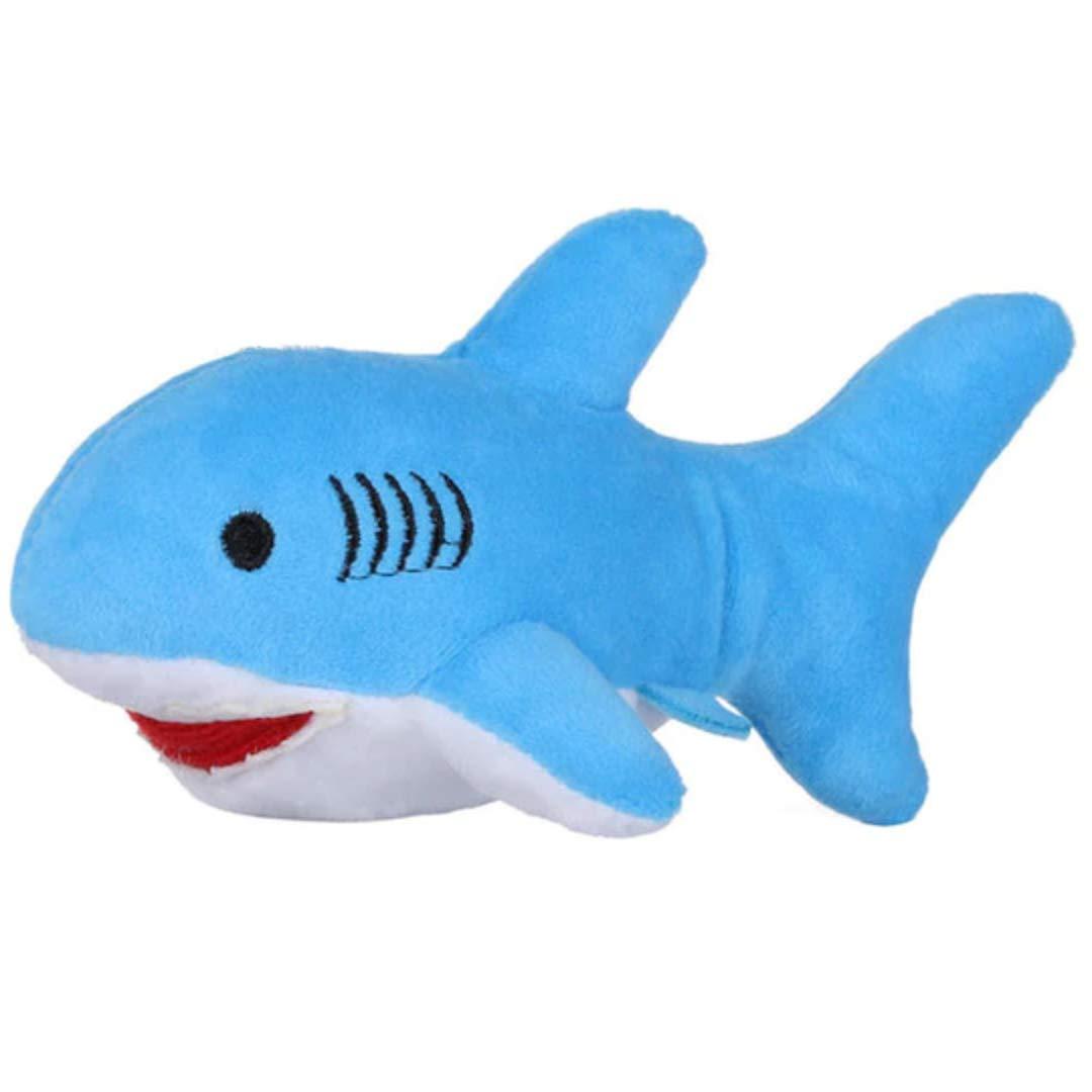 Grey Dapper/&Doll Baby Shark Plush Stuffed Animals