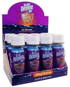 Blue Sky Shot Immune, 2.5-Ounce Bottles (Pack of 24)