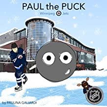 Paul the Puck: Winnipeg Jets