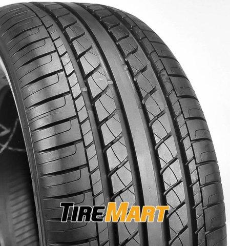 2009 Pontiac Vibe Gt (GT Radial Champiro VP1 Tire - 205/55R16 91H)