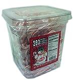 Bob's Mini Canes - 280 Candy Canes