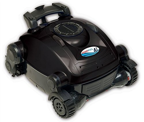 Smart Pool 4i Floor and Cove Pool Cleaner