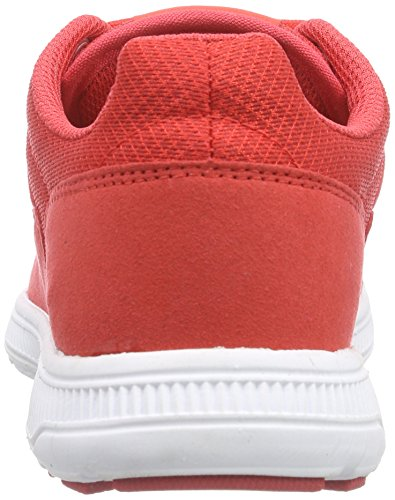 Unisex top red Red Adults White Sneakers Owen Red Supra Low 7Ipx5qqw