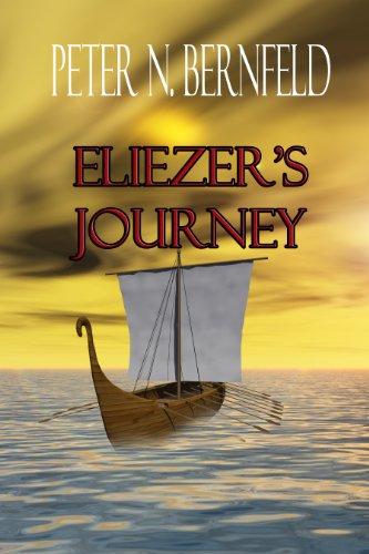 ELIEZER'S JOURNEY by [N. Bernfeld, Peter]