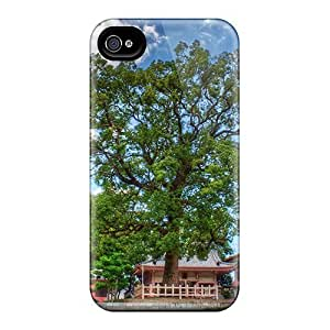 Forever Collectibles The God Tree In China Hdr Hard Snap-on Iphone 6 Cases