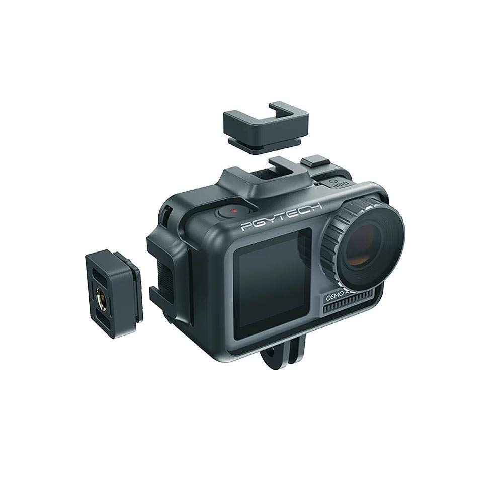 DSstyles OSMO Action Camera Accessories Camera Cage by DSstyles (Image #5)