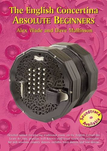 The English Concertina Absolute Beginners