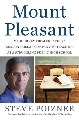 Mount Pleasant by Steve Poizner