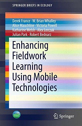 Enhancing Fieldwork Learning Using Mobile Technologies (SpringerBriefs in Ecology)
