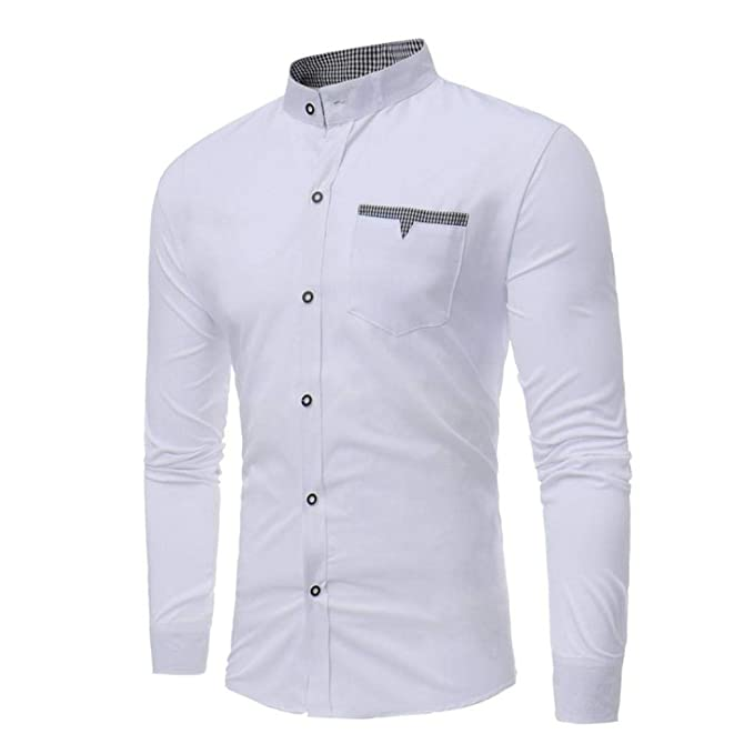 Camisa para Hombre bf2862c5d1639