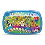 LeapFrog Touch: Magic Counting Train