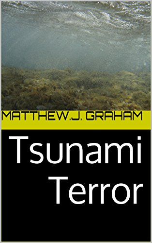 Tsunami Terror by [Graham, Matthew.j.]